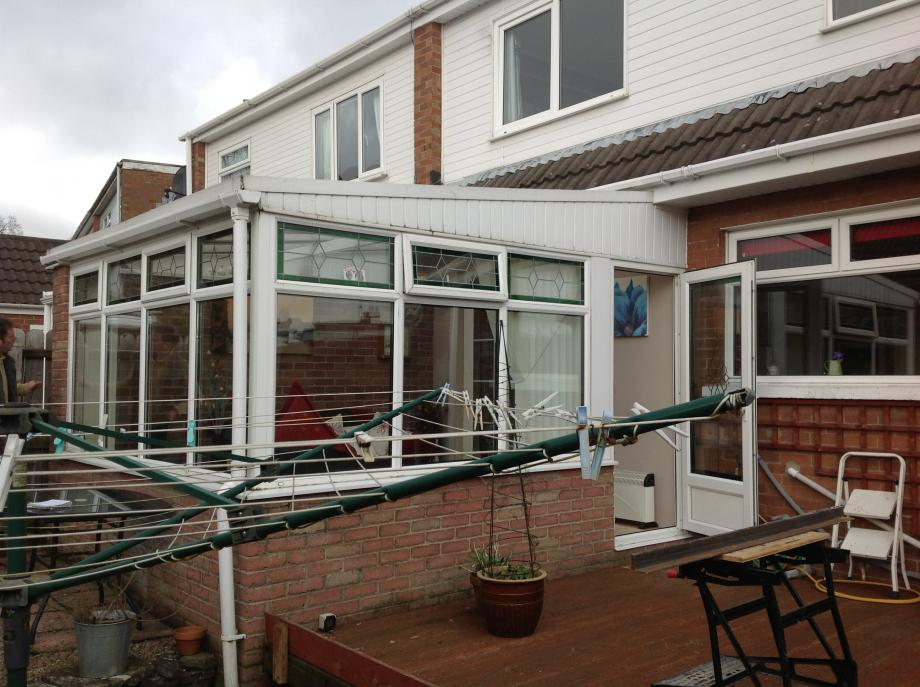 Sun Rooms Orchard Building Services